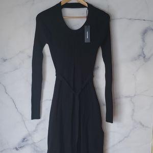 NWT - Diesel M String Dress
